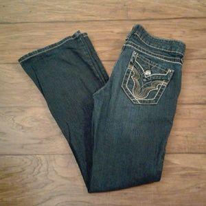 Ariat Western Jeans